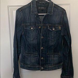 Silver Denim Co Denim Jacket